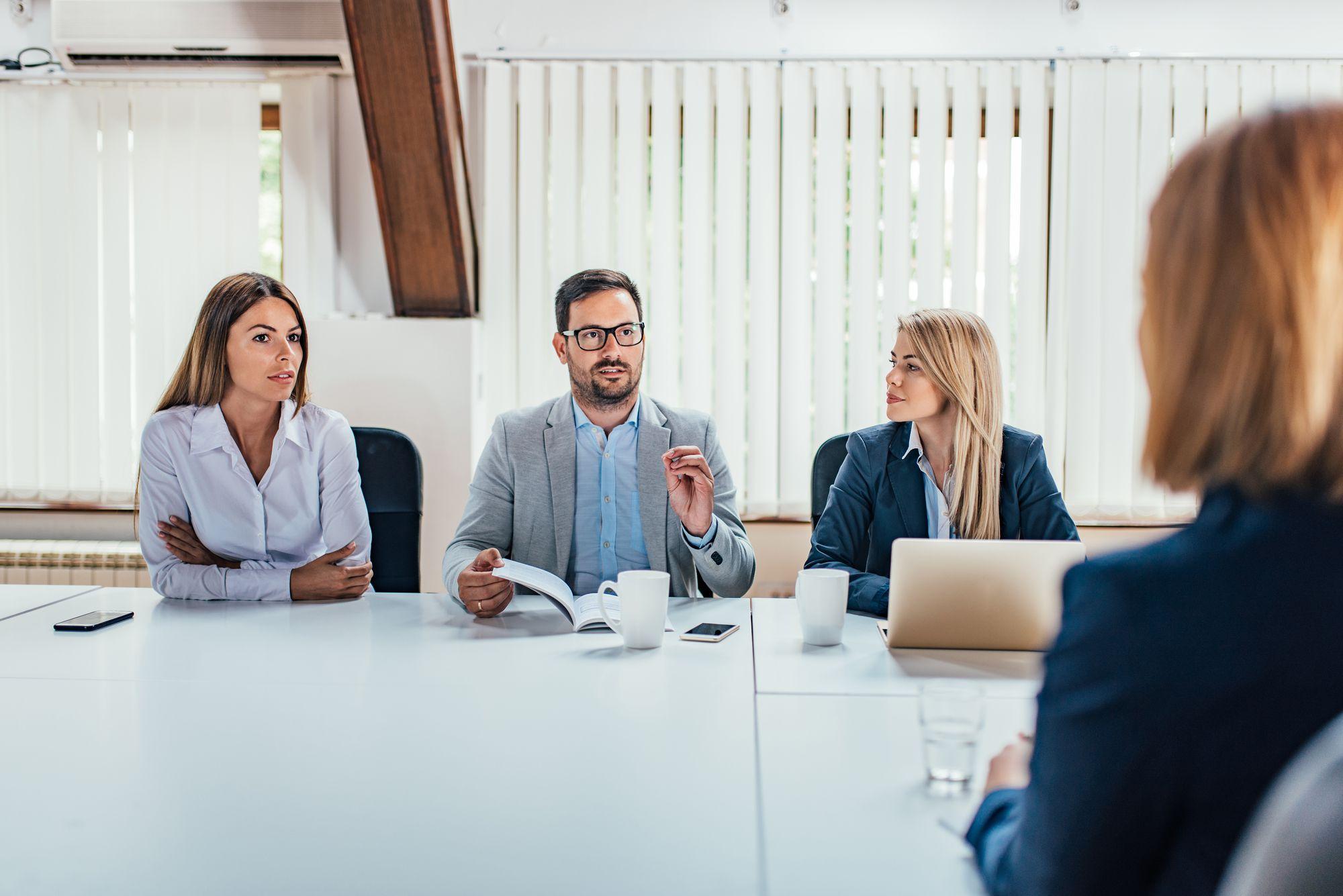 Conheça vantagens de terceirizar recrutamento e seleção