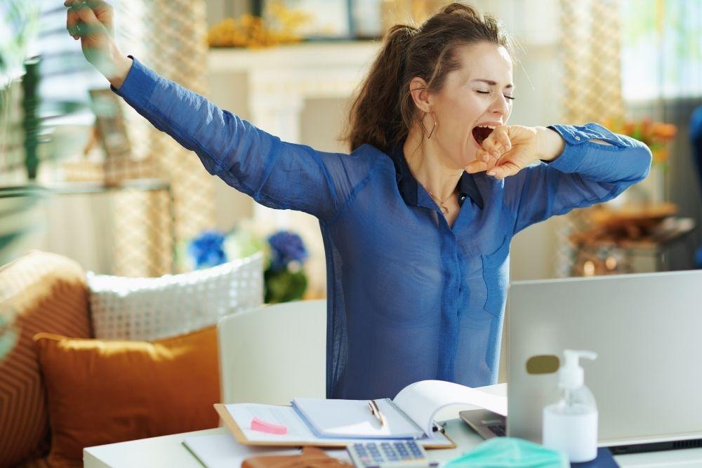 home office se tornou mais cmum, mas exige cuidados